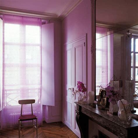chambre couleur lilas ophrey com couleur peinture lilas pr 233 l 232 vement d