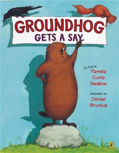 groundhog day you speak groundhog day books for the evolution