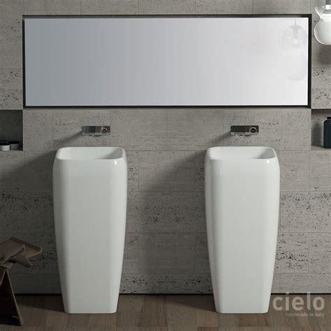 lavabi bagni lavabi freestanding colorati di design lavabi bagno