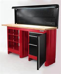 my craftsman work bench craftsman workbench drawer modules 009 14941 free