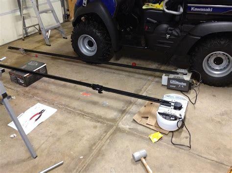 Chain Drive Vs Belt Drive Garage Door Openers Craftsman Assurelink Connected Dc Belt Drive Garage Door Opener Tools In