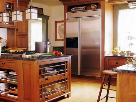 Mission Kitchen Cabinets by Mission Style Kitchen Cabinets Pictures Ideas From Hgtv