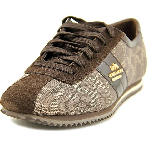 coach sneakers for black coach shoes for www pixshark images