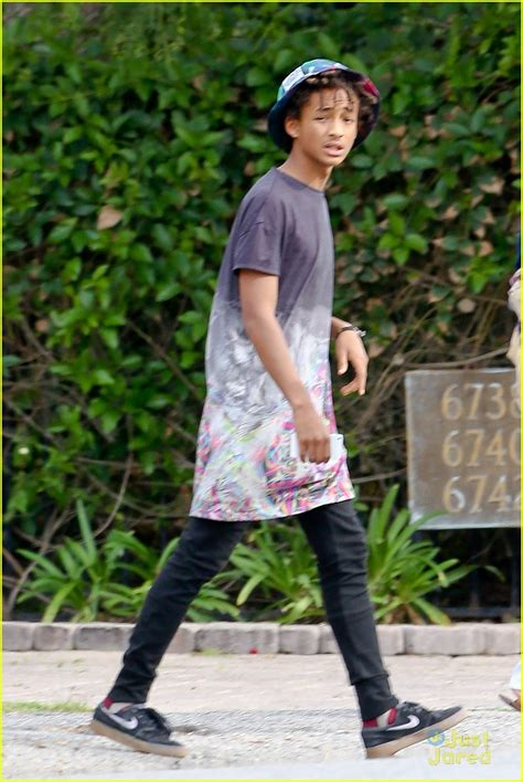 Is Jaden Smith Getting A New Place Photo 651929 Photo Gallery Just Jared Jr
