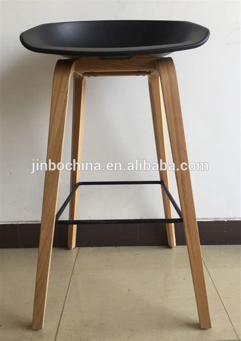 Cheap Plastic Bar Stools by Sale Cheap Plastic Bar Stool With Bentwood Base Buy
