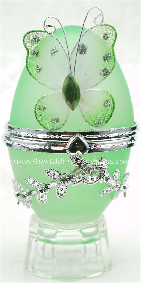 Kotak Perhiasan Big Box For Jewellery Green I2238 mylovelywedding gifts pemborong dan peruncit cenderahati perkahwinan page 15