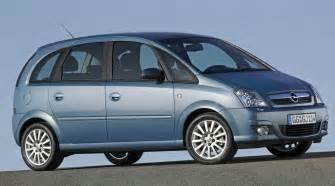 Opel Meriva Price Prices For Opel Meriva 187 Exchange Cars In Your City