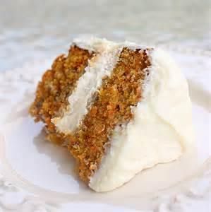 kuchen karotten carrot cake recipe dishmaps