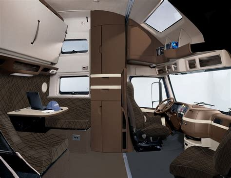 semi truck accessories interior volvo vn related images   zuoda images semi