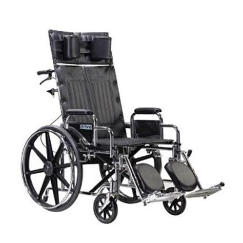 Best Reclining Wheelchair by Buy Best Sentra Reclining Wheelchair With Detachable Desk Arms Best Wheelchair Blackfriday