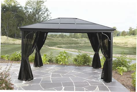 hardtop gazebos for sale gazebo ideas