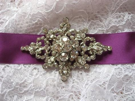 Bling Me Out Thrifty Boutique by Large Style Bling Wedding Bridal Rhinestone