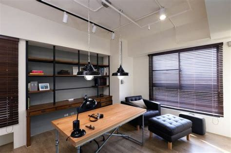 industrial office design industrial home office designs for a simple and