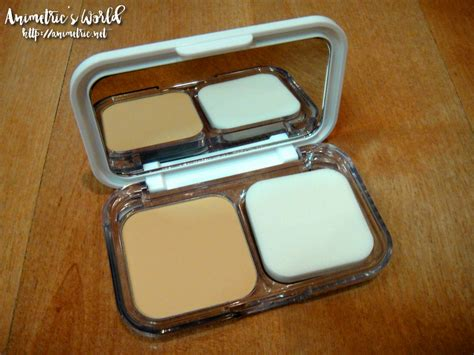Maybelline White Superfresh Powder maybelline white superfresh powder foundation review