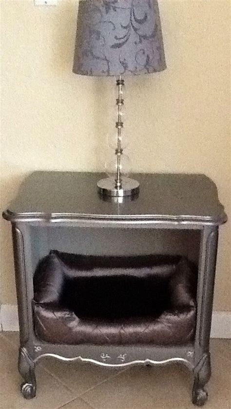 dog bed nightstand pinterest the world s catalog of ideas