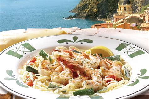 Olive Garden Best Dish by Olive Garden Grills Up Summertime Dishes