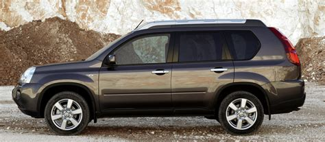 nissan 2008 car 2008 nissan x trail 4wd car reviews the nrma
