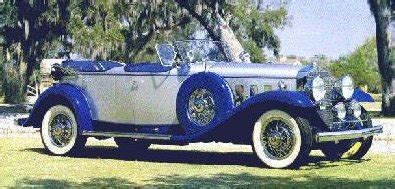 1930s Cadillac by Cadillac History 1930