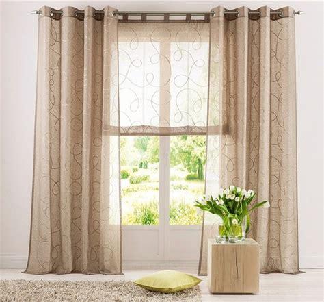 gardinen mit kräuselband gardinen dachschrage haus design m 246 bel ideen und