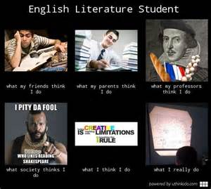 Literature Memes - the gallery for gt english literature memes