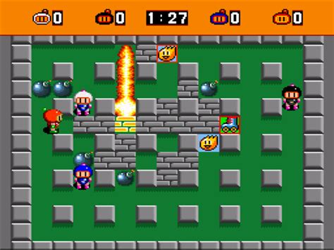 Bomberman Full Version Game Free Download | bomberman download free full game speed new