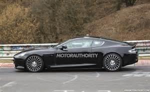 Aston Martin Db9 Replacement 2017 Aston Martin Db11 Db9 Replacement