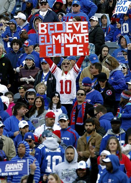 new york giants fans things that make you go dang its a diehard life