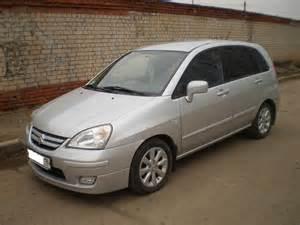 2004 Suzuki Liana 2004 Suzuki Liana For Sale 1 6 Gasoline Ff Automatic