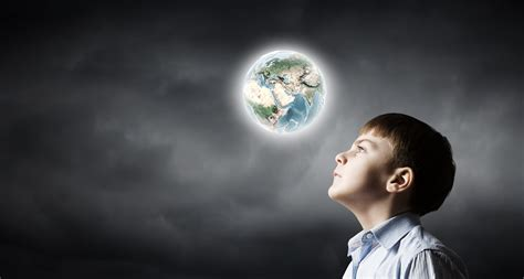 Children Of The Future an open letter to my future children