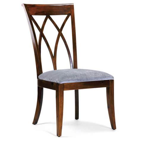 Kursi Makan Kayu Mahoni beli kursi makan model minimalis kmk 072 kayu mahoni