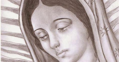 imagenes virgen de guadalupe dibujo dibujos de la virgen de guadalupe para pintar imagenes