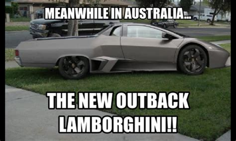 Ute Memes - the automotive meme fail funnies thread pic heavy