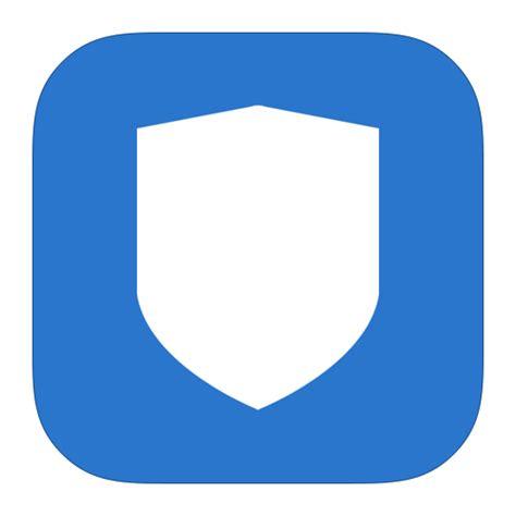 metroui folder os security icon ios7 style metro ui
