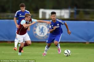 chelsea academy players chelsea academy is full of rich promise but none more so