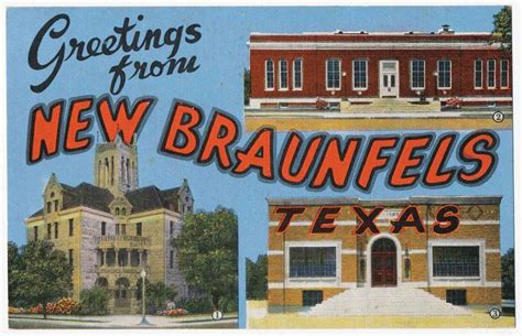New Braunfels Post Office Hours by Comal County Court House Post Office City New