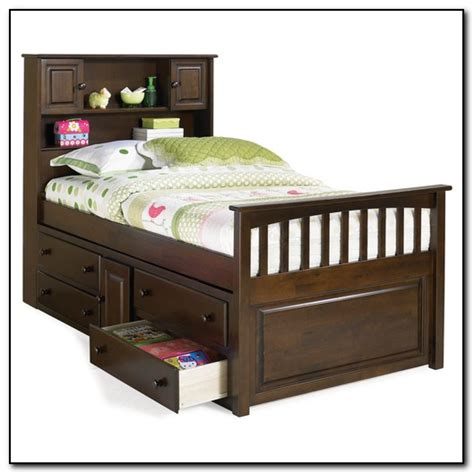 toddler bed with storage underneath kids beds with storage underneath download page home