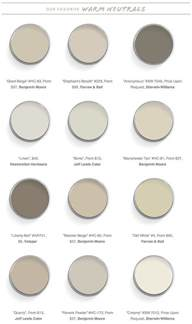 warm neutral paint colors neutral wall color on benjamin neutral