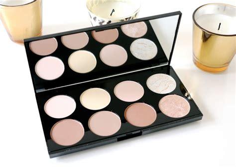 Makeup Revolution Contour Palette makeup revolution ultra contour palette coco