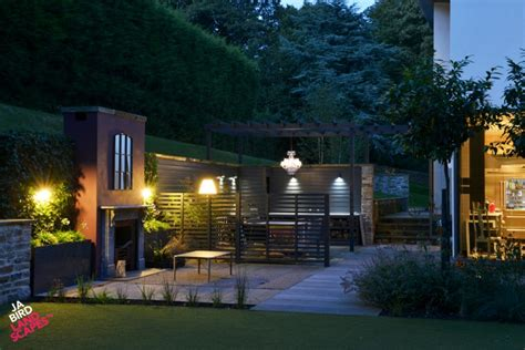 New Home Design Ideas Kerala garden lighting