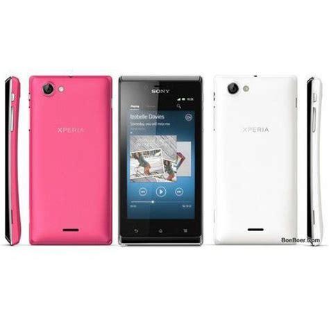 Sony Xperia J St26i sony xperia j st26i por 243 wnaj zanim kupisz