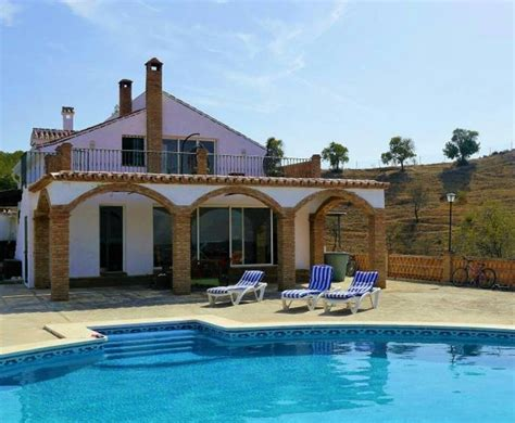 equestrian property in alora near malaga land house farm