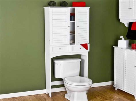 Over The Toilet Shelf Ikea | bloombety over the toilet storage ikea with green paint