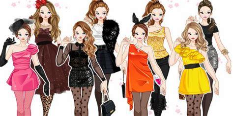 fashion games fashion