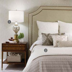 monochromatic bedroom homefurnishings com candice olson creates a calming