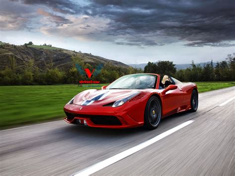 Ferrari 458 Speciale Spider by Ferrari S 458 Speciale Spider Will Look Like This