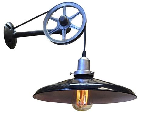 bathroom light pulley 25 best ideas about pulley light on pinterest pulley