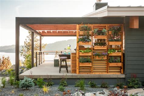 outdoor kitchen gardens 33 amazing outdoor kitchens diy