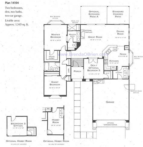 continental homes floor plans continental ranch sunflower san marcos floor plan