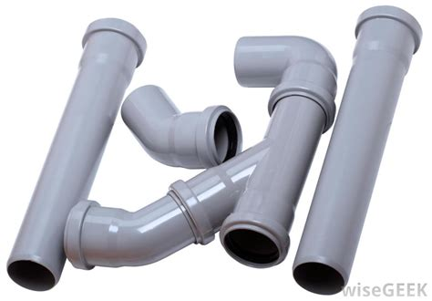 Plumbing Plastic Pipe by What Are The Different Types Of Home Plumbing With Pictures