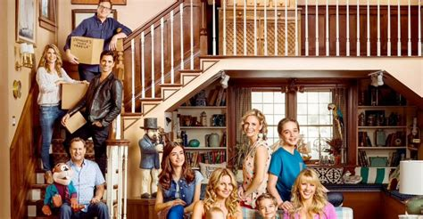 Fuller 1 Set Fuller House Season 1 Spoilers Cast Set To